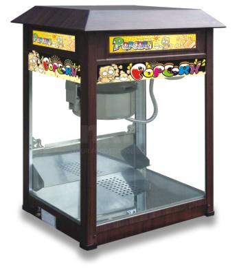 Popcorn Machine With Trolley