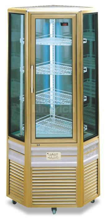 Beverage Display Cabinet