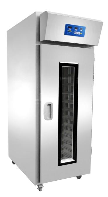 Refrigerated Bread Fermentation