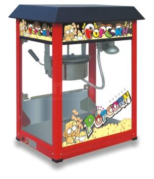 Popcorn Machine 817