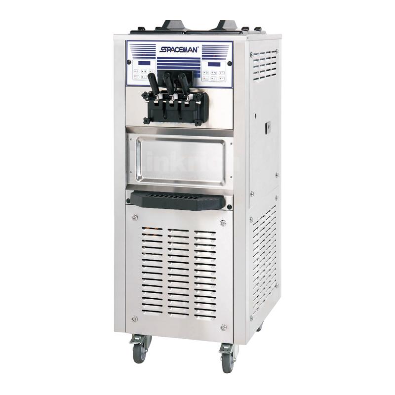 Sofe Ice Cream Machine