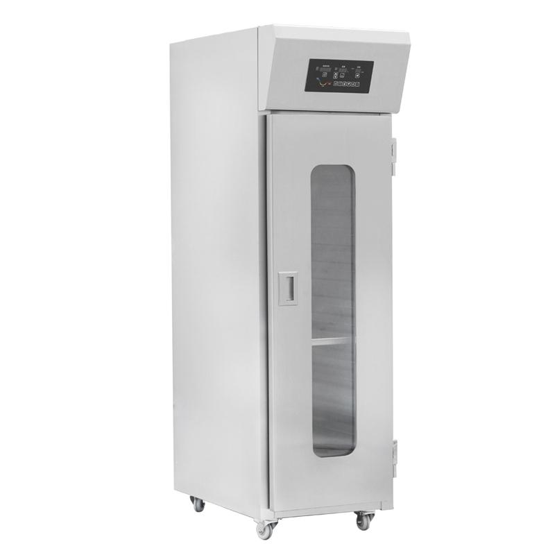 Refrigerated Bread Fermentation SPF-18T