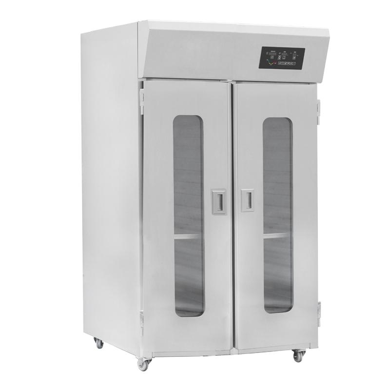 Refrigerated Bread Fermentation SPF-36T