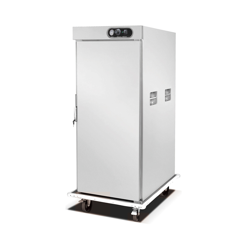 XF Electric Food Holding Cabinet XF-10S