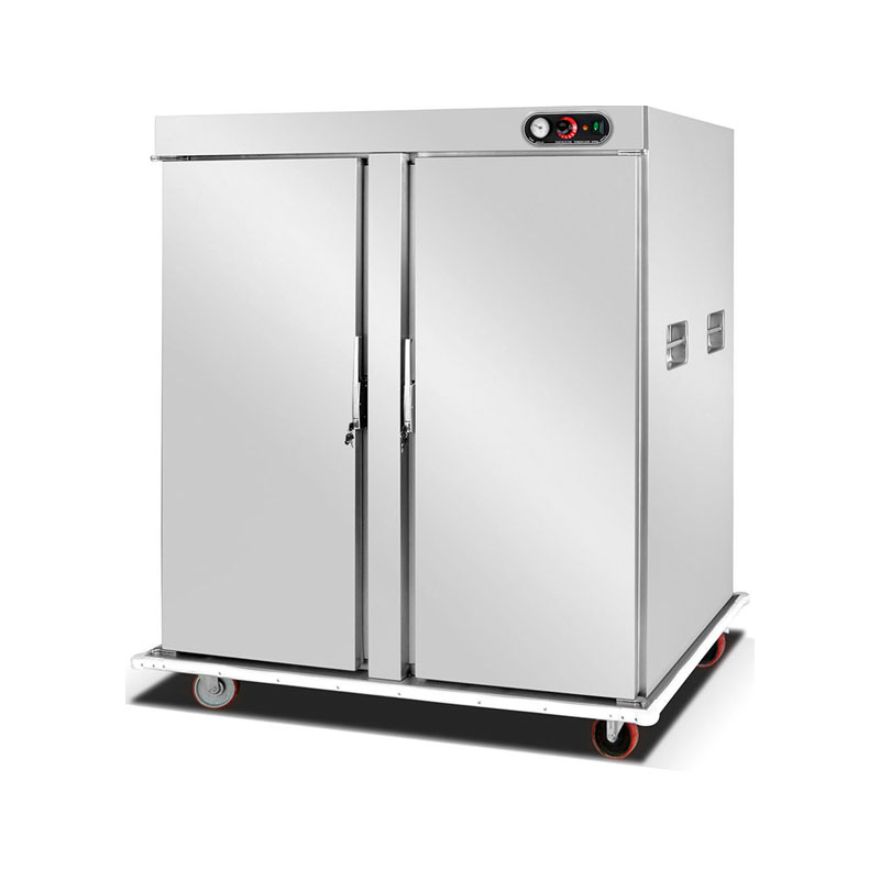XF Electric Food Holding Cabinet XF-22