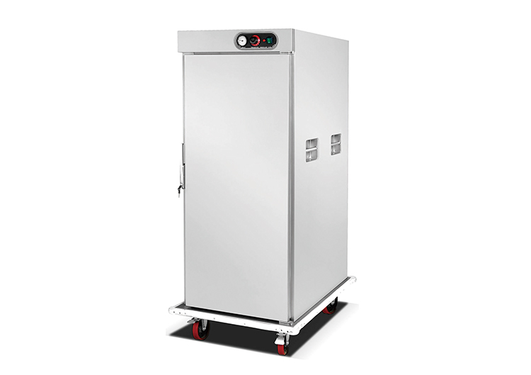 XF Electric Food Holding Cabinet XF-5