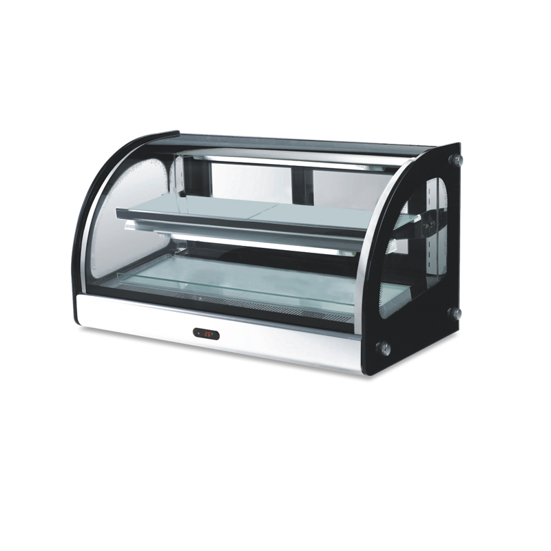 Hot Food Display Warmer R98FC