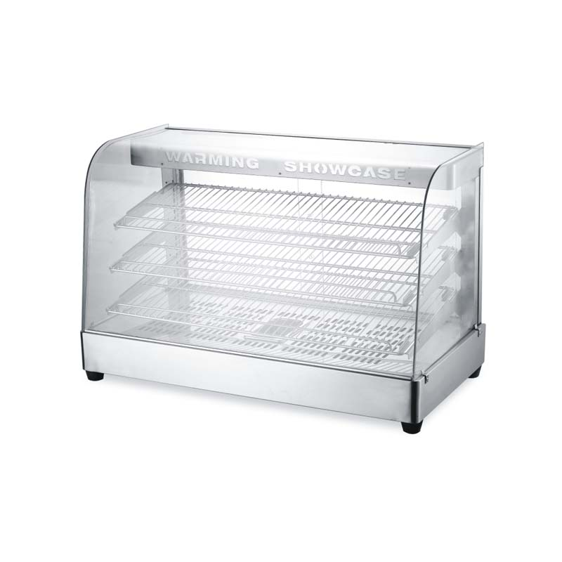 Countertop Heated Display Warmer LR-WS-863