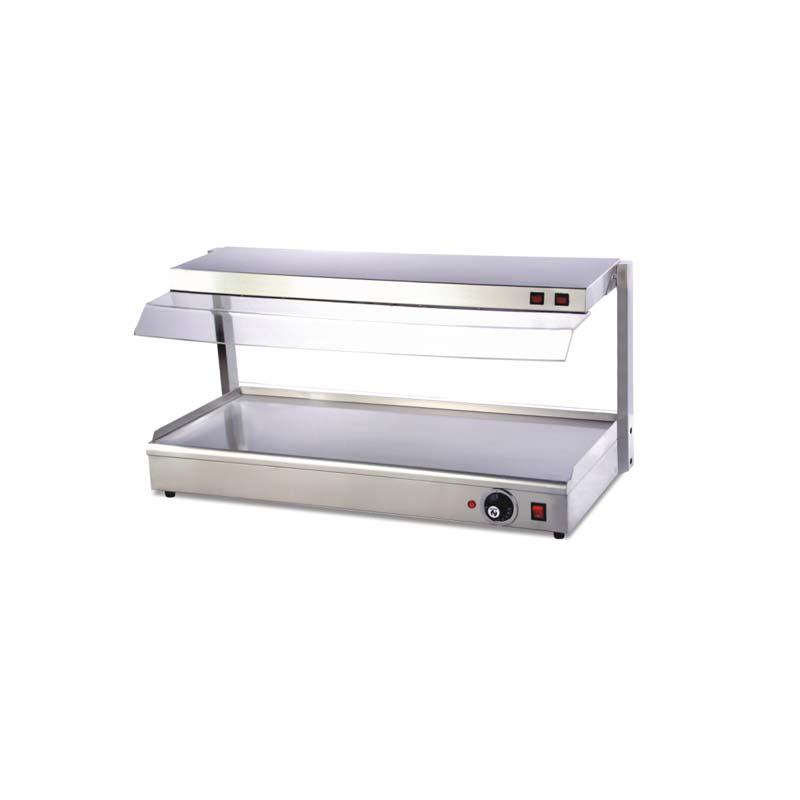 Freestanding Infrared Fry Warmer EHS-660