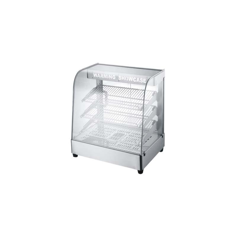 Countertop Heated Display Warmer LR-WS-861