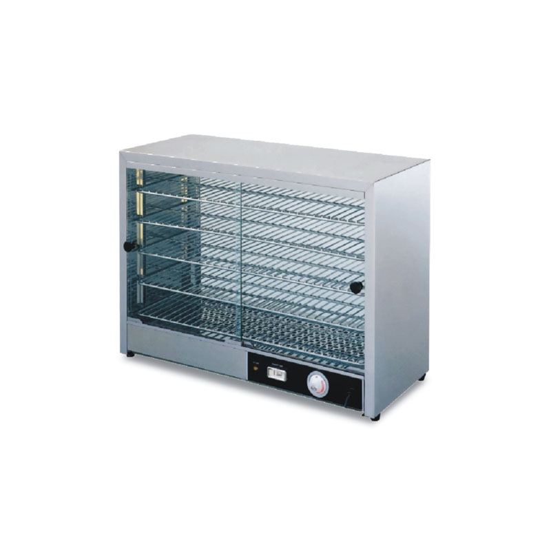 Commercial Food Display Warmer FW-2