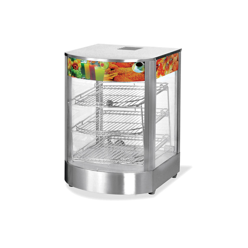 Commercial Food Display Warmer  FW-4