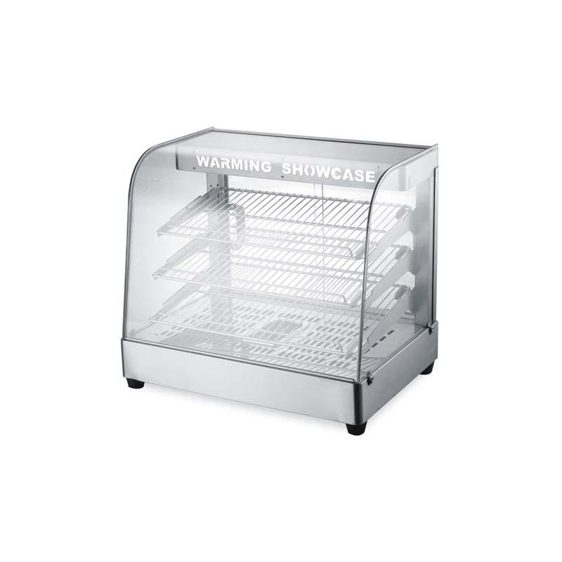 Countertop Heated Display Warmer LR-WS-862