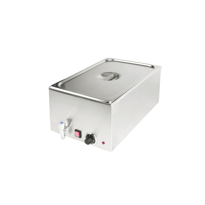 Electric Bain-Marie BM150-1B