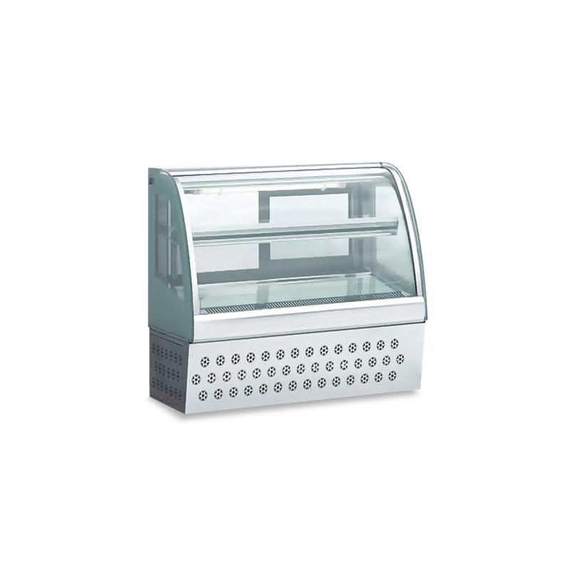 Countertop Cake Showcase CD-60K2