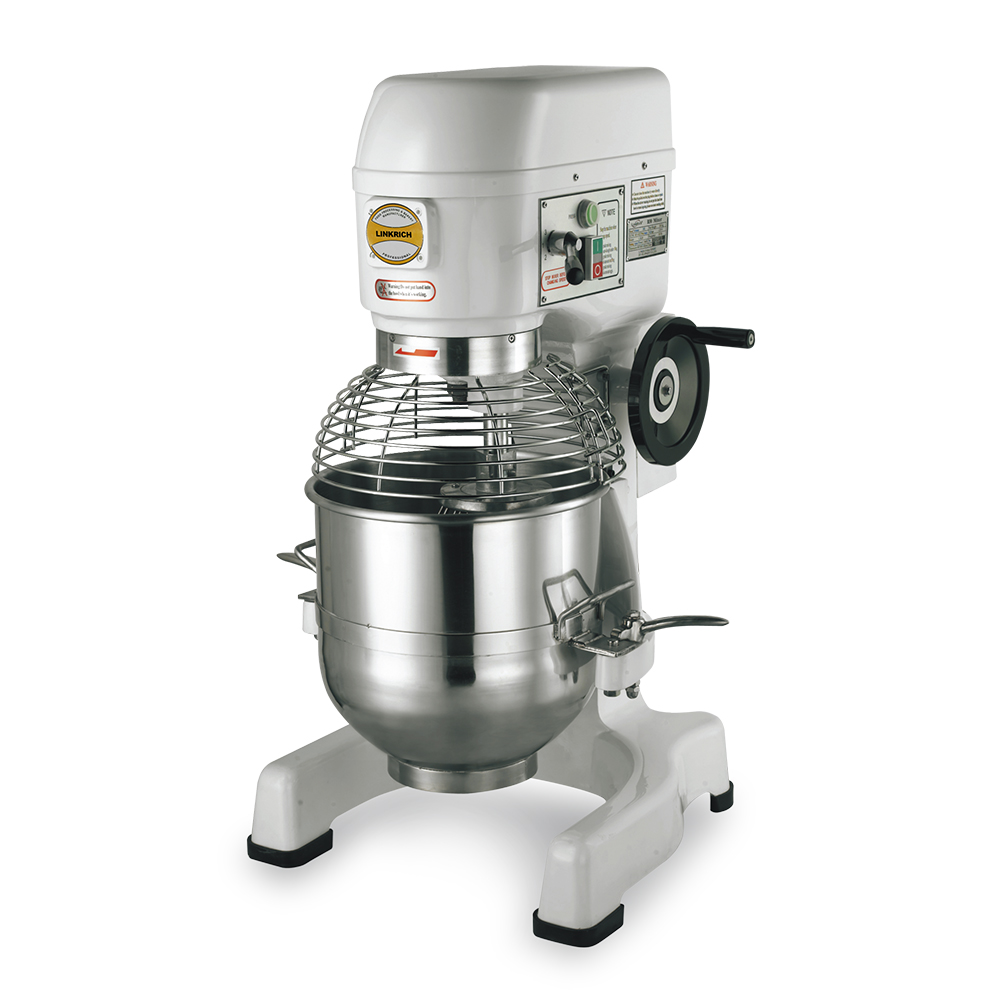 40L Planetary Food Mixer M40A