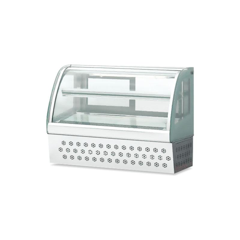 Hot Food Display Warmer DH-60